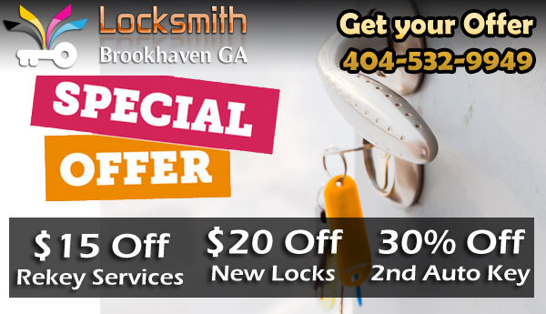 locksmith brookhaven Coupon