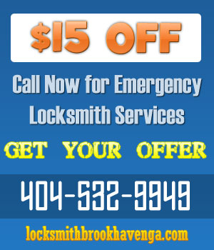 locksmith brookhaven Offer